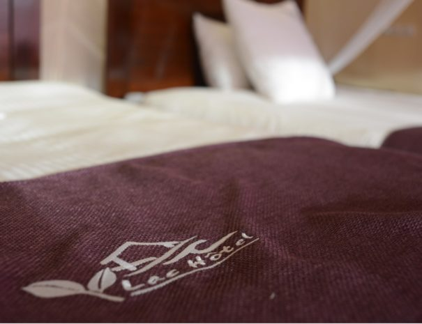 ropa de cama-Lachotel